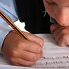 Mon enfant écrit trop lentement